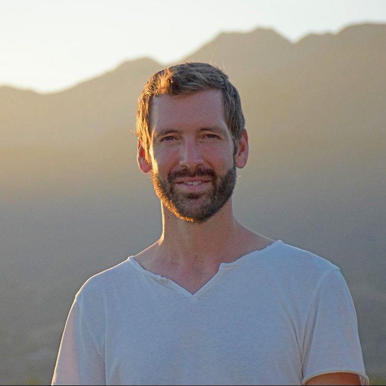 Aaron Ogden - annual men's gathering